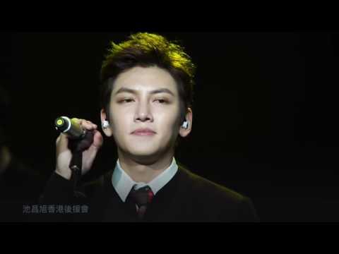 jichangwook singing CNBLUE