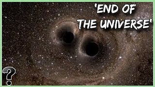 What Would Happen If A Black Hole Hit Another Black Hole?
