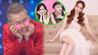 Kay Trần chính thức lên tiếng về tin đồn bí mật hẹn hò Hoa hậu Hương Giang