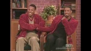 Shawn & Marlon On Jerry Springer (Part 1) - The Wayans Bros