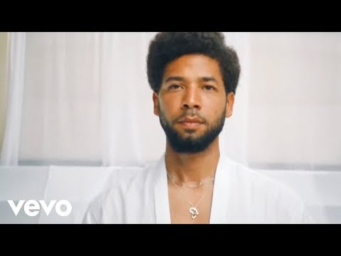 Jussie Smollett - Hurt People