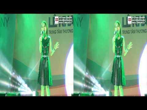 [3D VIDEO] Mỹ Tâm Live in Hà Nội in 3D (Myta3D)