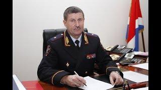 Владимир Путин отправил в отставку главу УМВД Приморского края Николая Афанасьева