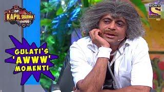 Dr. Gulati's AWWW Moment With Farah Khan - The Kapil Sharma Show