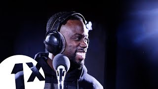 Ghetts - Preach + Next Of Kin + My Boo/Purple Sky in the 1Xtra Live Lounge