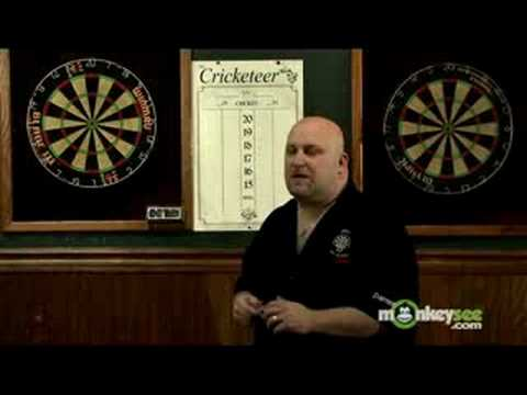 Practice Dart Games - 27 and 28