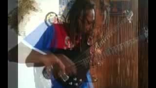 Brian Electric Bassist - Da Groove