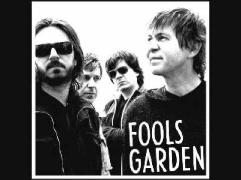 Fools Garden - Why did she go