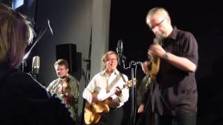 Arto Jarvela - Erik Hokkanen & Lumisudet: Simple & Sweet (E. Hokkanen)