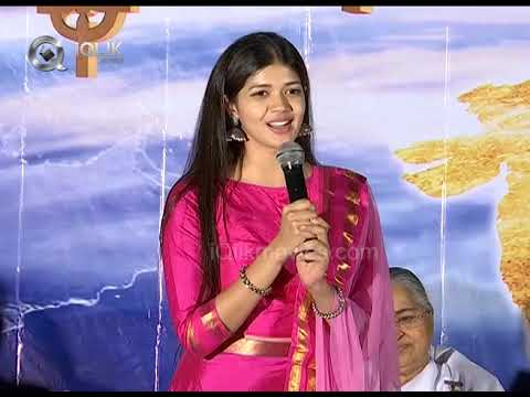 GOD OF GODS Movie Audio Function