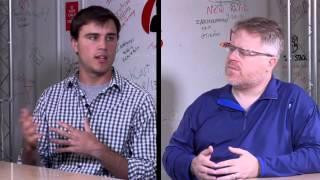 Scobleizer praat over de voordelen van Airbrake met Justin Maren, Marketing Manager bij Rackspace