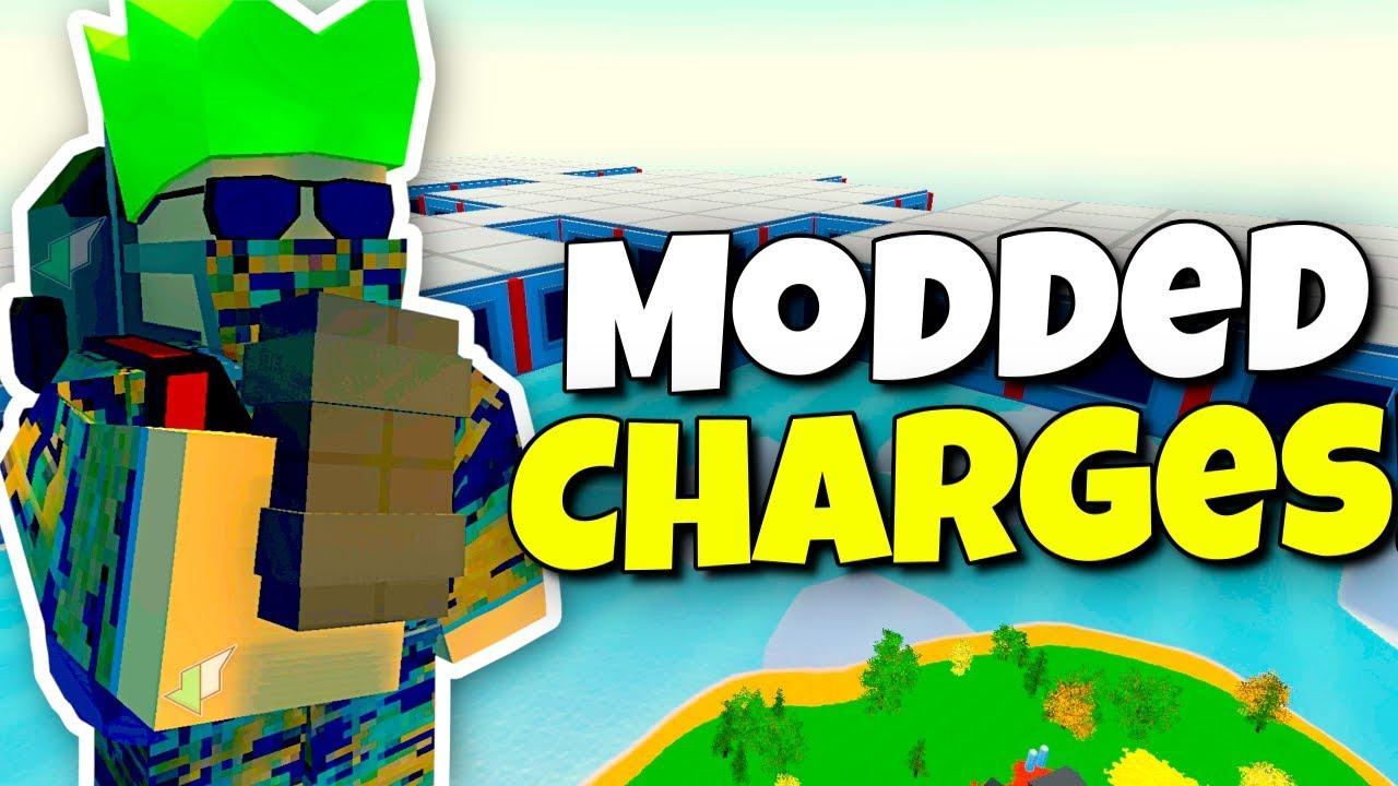 I FOUND MODDED C4 REMOTE EXPLOSIVES! - Modded Unturned #101