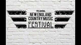 Your 2018 NECM Festival Headliner Is...