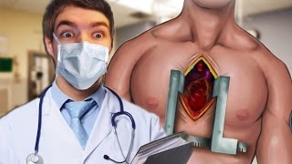 OPEN YOUR HEART TO ME | Heart and Knee Surgery