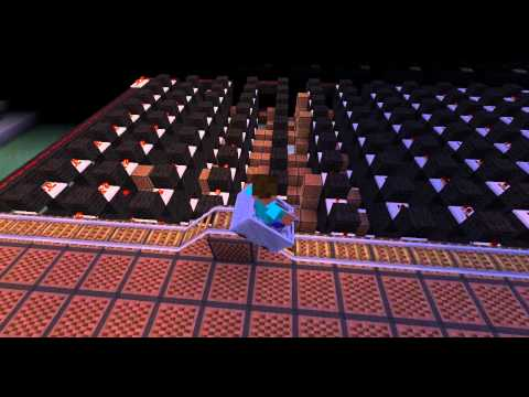Baixar Ylvis- The Fox with Minecraft Note Blocks