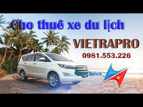 Hanoi Transfer Service With Driver 4-45 Seaters