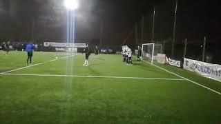 Francesco Totti cucchiaio calcio a 8❤️❤️