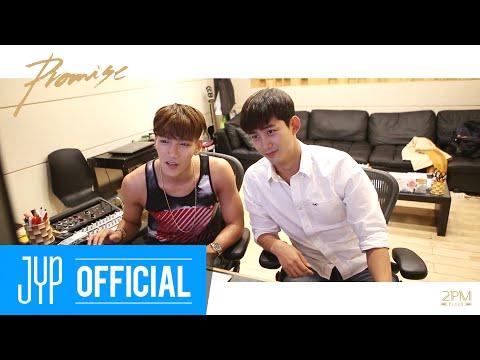 Taecyeon & JUN. K's