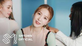 BoA 보아 'Feedback (Feat. 넉살)' MV