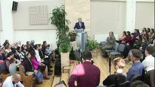 Biserica Penticostală nr.1 Carpați - Live stream