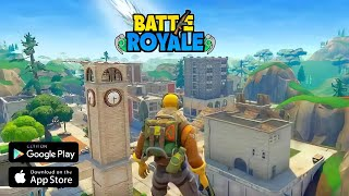 Top 8 Battle Royale Games for Android & iOS 2021 | Like Pubg Battle Royale Games
