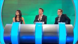 Would I Lie to You? - David Mitchell's little bell / Lee Mack's days of the week