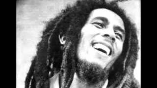 Bob Marley--Don't worry be happy
