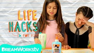 More Babysitting Hacks! | LIFE HACKS FOR KIDS