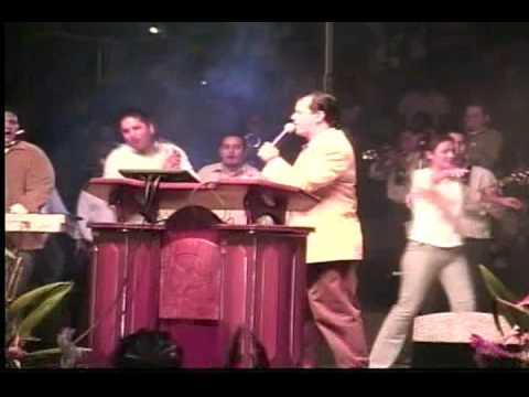 REMOLINEANDO FERNEL MONROY - EBENEZER GUATEMALA