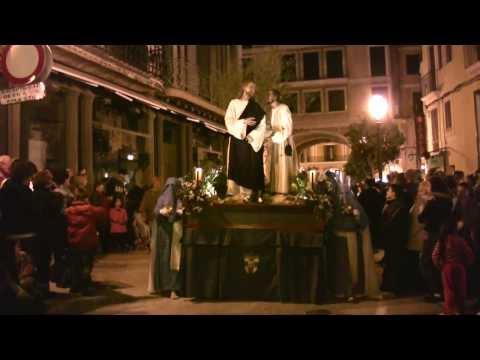 Processó del Sant Crist de la Sang 2012  - Palma de Mallorca