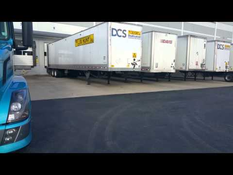 My trucker life Orlando FL