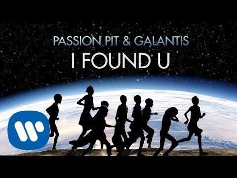 Galantis x Passion Pit -