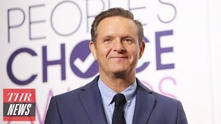 Mark Burnett's New Reality Competition Show Ordered by CBS | THR News