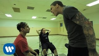Shinedown - Enemies [OFFICIAL VIDEO]