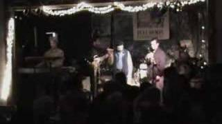 The Pangeans - The Pangeans (Part One) - Live