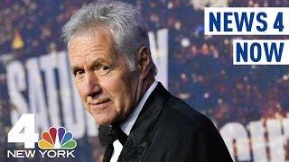 'Jeopardy!' Host Alex Trebek Reveals Cancer Diagnosis | News 4 Now