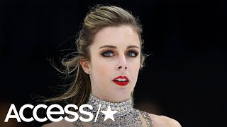 Olympian Ashley Wagner Accuses Late Fellow Skater John Coughlin Of Sexual Assault