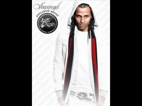 Arcangel- Por La Plata Baile El Mono(Yo Soy King kong) Reggaeton 2013