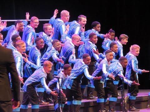 Feel it Still - Portugal. The Man - Drakensberg Boys Choir, South Africa