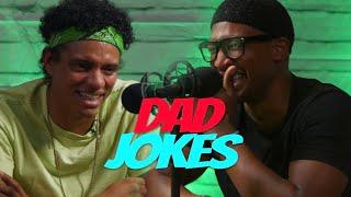 Dad Jokes | Broady vs. Keon ('Woke' Edition) | All Def