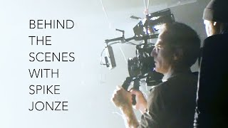 How Spike Jonze Made A Music Video In One Take