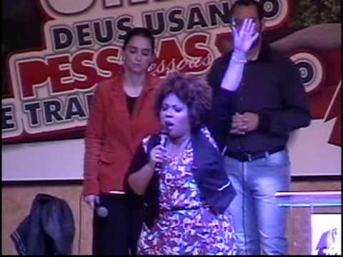 Baixar Louvor IPR Arapongas Com Edilma Santos 27-04-2014
