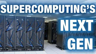 Introducing the Sierra supercomputer
