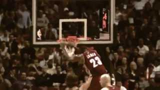 LeBron James   Cleveland Cavaliers Mix   HD