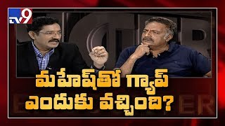 Actor Prakash Raj in Encounter With Murali Krishna : Promo..
