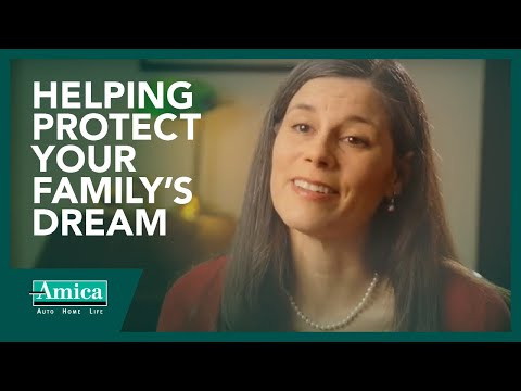 Helping to protect your family's dreams: Jenna's story