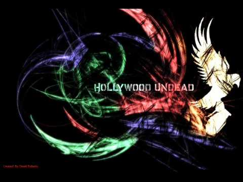 Phazed Version (a.k.a. Knife Called Lust Distorted) - Hollywood Undead