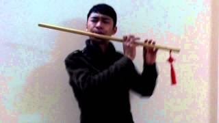 Đường Chúng Ta Đi ( nhạc phim Tây Du Kí ) - sáo trúc Vũ Chóe