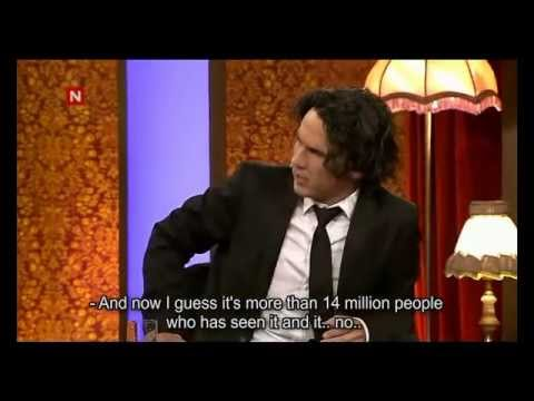 Baixar Ylvis talks about The Fox (Subtitled)