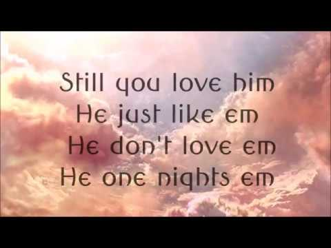 Marissa- She's Broken (He's OK) - Lyrics